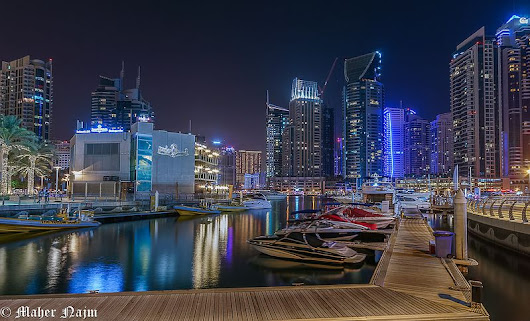 15 Unique Things to Do in Dubai That You Never Knew Existed