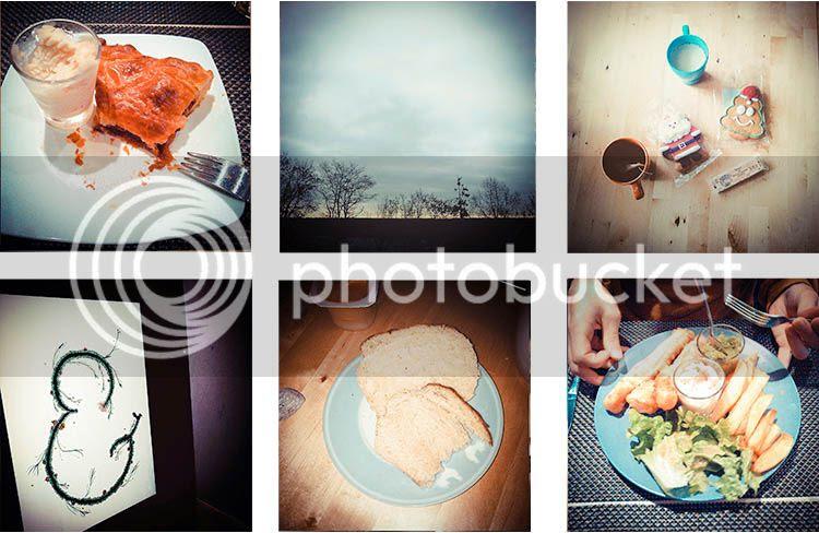 apple, view, esperluette, ink, fish&chips, brioche