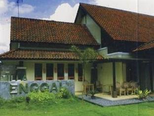 Alamat Hotel Murah Villa Enggal Bandung