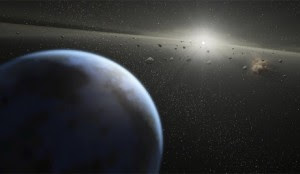 Asteroides próximos da Terra