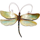 Eangee Wall Dragonfly Pearl