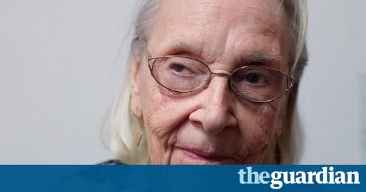 Carmen Herrera: 'Men controlled everything, not just art' | Art and design | The Guardian