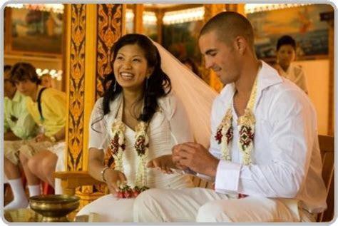 Buddhist weddings in Phuket