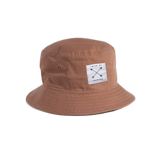 2. Bucket Hats - Thick As Thieves - Urban Clothing