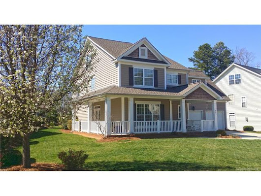 561 Cotton Field Road, Rock Hill, SC 29732 (#3204111) :: Rinehart Realty