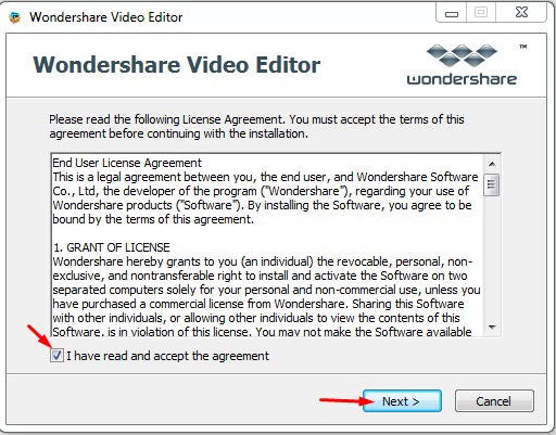 Wondershare Video Editor 5.1.3 Crack With Full Version (September 2017)