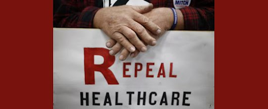 Repeal of the ACA… So Now What Should We Do?