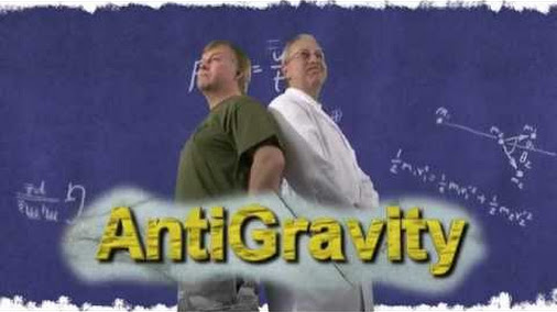 AntiGravity (2009)
