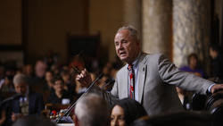 Lawmakers cancel spending plans made by former Councilman Tom LaBonge