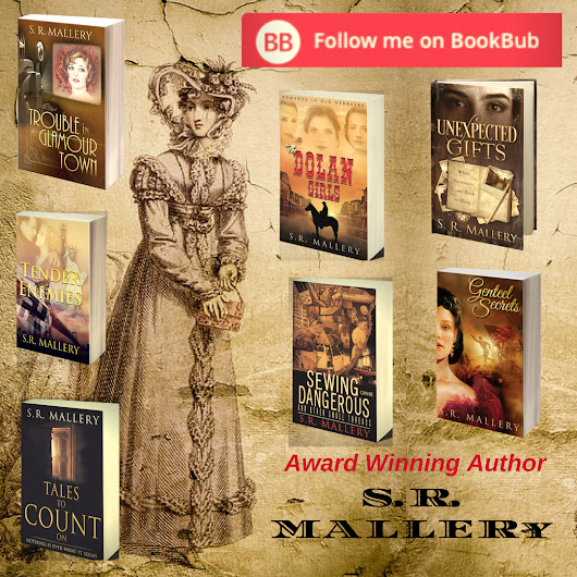 REBLOG: Indie Author's Corner: S.R. Mallery – Love Under Fire Book Set author shares her experience on the Indie Author's Corner Blog