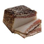 Lardo Iberico, 1.2 lb.   By Supermarket Italy