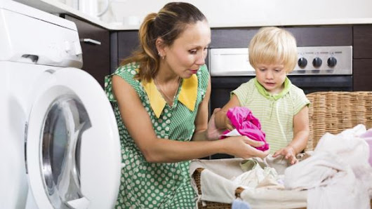 8 Perfect Chores for Toddlers | Parenting Squad