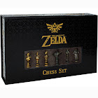 USAopoly The Legends of Zelda Collector's Edition Chess Set