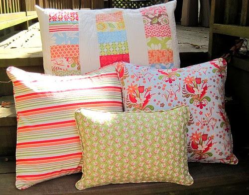 Verna pillows