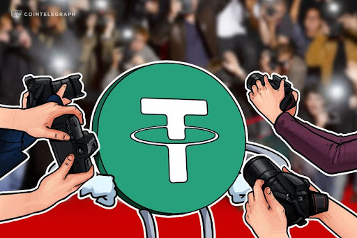 Controversial Tether Releases $250 Mln in USDT, Twitter Awaits Bitcoin Price Jump