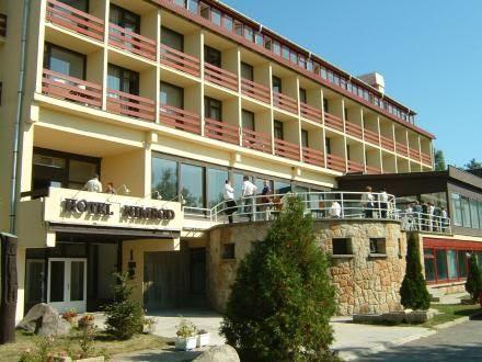 Nimród Hotel, Dobogókő
