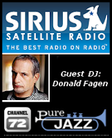 Donald on Sirius