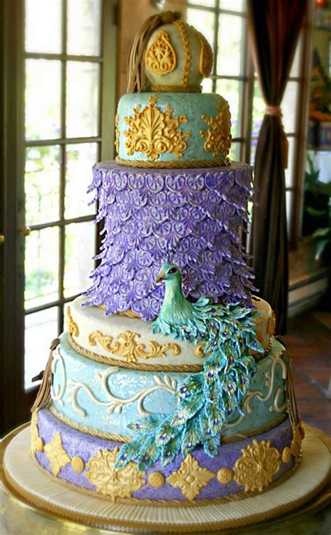 Cake Designs by Others