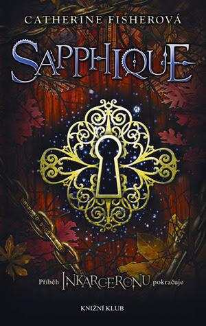 Sapphique (Inkarceron, #2)