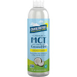 Carrington Farms MCT Oil, Premium, Coconut Flavor - 12 fl oz