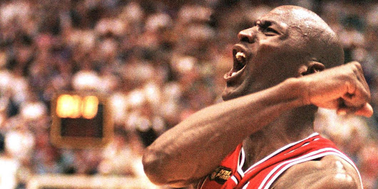 11 Things You Didn't Know About Michael Jordan