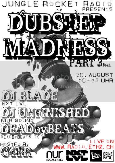 Dubstep Madness 3