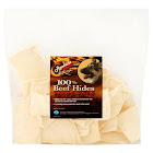 PetAg Natural Rawhide Chips (16 oz)