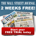 Click Here For The Wall Street Journal