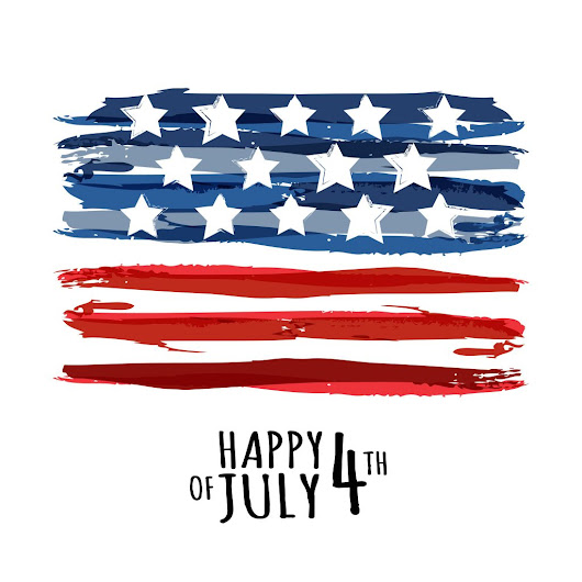 Happy 4th of July! - Our 2 SNPs...®