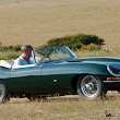 Happy birthday E-Type, part 1 (Series 17, Episode 1)