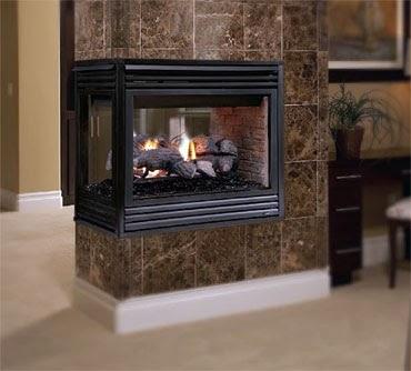 Fireplace Blower Procom 35 Vent Free Gas Fireplace
