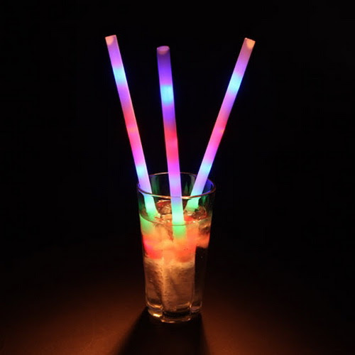 Light Drinking Straw