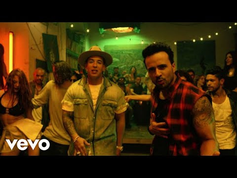 Despacito video download Hd - Luis Fonsi  ft. Daddy Yankee