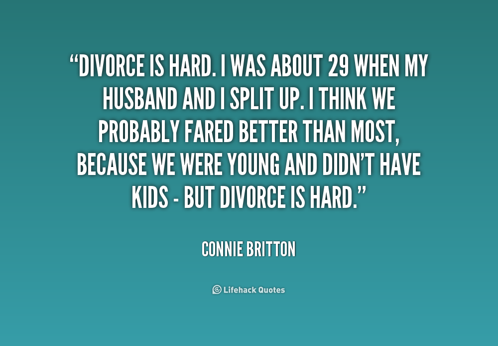 Quotes About Divorce. QuotesGram