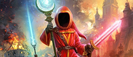 Magicka 2 review for PC- Hooked Gamers