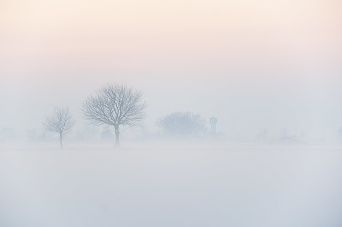 White sunset by torremountain, on Flickr