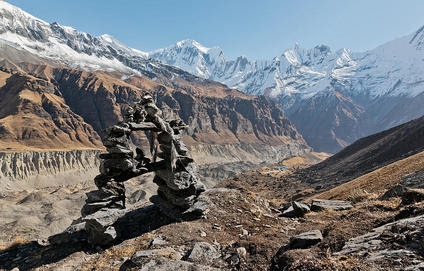The Geek is Heading to Everest... Nepal, Tibet, Everest May 2016!