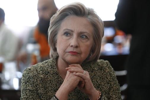 #CrookedHillary . . . #ClintonCash  . . . +Clinton Foundation. . . #UraniumDeal