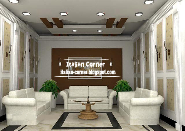 Contemporary False Ceiling Designs Living Room Nagpurentrepreneurs