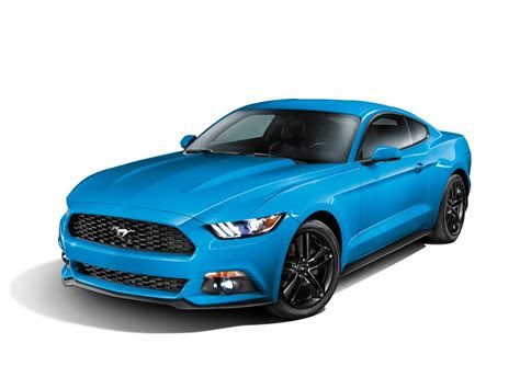 ford mustang overview  news wheel