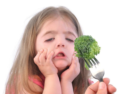 How to Handle Picky Eaters - The CubbySpot Blog