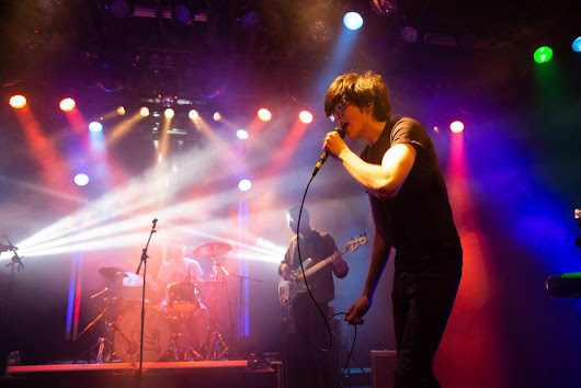 Car Seat Headrest at the Commodore Ballroom - The Snipe News