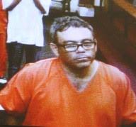 Agustín Bejarano en su comparecencia ante la Corte