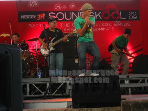 Nescafe 3in1 Soundskool 2009 037