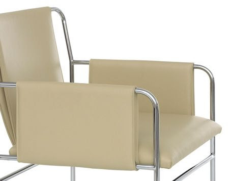 Envelope Chair - Lounge & Living - Chairs - Herman Miller Official ...
