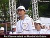 Quatro atletas do Peama de Jundiaí conquistam vaga nos Mundiais da Special Olympics