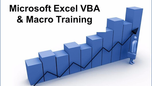 MS Excel VBA | Qtrainers