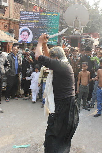 Kesy Kahon Main Tujh ko neya Saal mubarak.. Zainab (sa) mana rahi hai Chehlum Hussain (as) Ka by firoze shakir photographerno1