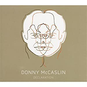 Donny McCaslin Declaration cover