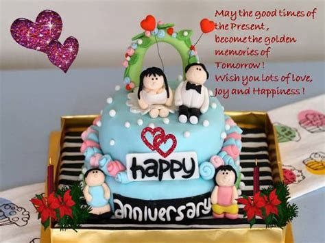 Warm Anniversary Wishes For Dear Ones. Free To a Couple